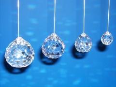 Hochbleikristallkugel 50 mm