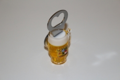 Flaschenoffner Bierseidl